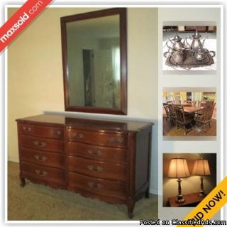 Yardley Estate Sale Online Auction