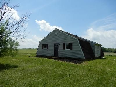 3 Bed 1 Bath Foreclosure Property in West Salem, OH 44287 - Camp Rd