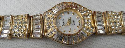 Fabulous Bling Watch Early 90s