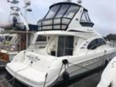 45' Sea Ray 44 Sedan Bridge 2007
