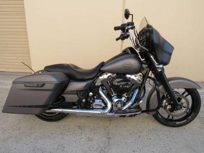 2015 Harley-Davidson Street Glide Touring Temecula, CA