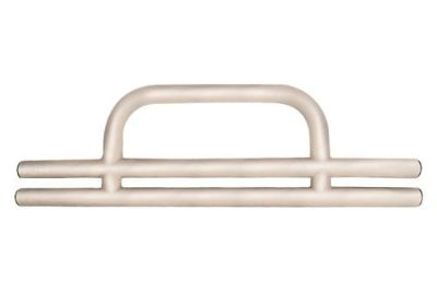 "Find Rugged Ridge 11530.01 - 71-75 Jeep CJ Front Titanium 3"" Tube Bumper w Hoop motorcycle in Suwanee, Georgia, US, for US $303.61"