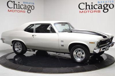 1972 Chevrolet Nova Pro Street