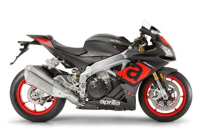 2018 Aprilia RSV4 RR ABS SuperSport Motorcycles Elk Grove, CA