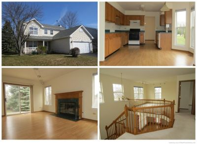 House for Sale (204 School District)