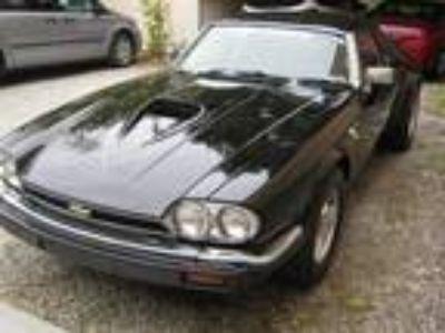 1987 Jaguar XJS V8 Crate 502