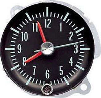 Purchase OER 3901613 Console Clock motorcycle in Delaware, Ohio, United States, for US $219.99