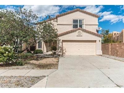 4 Bed 3.5 Bath Foreclosure Property in Albuquerque, NM 87120 - Cantariello Ct NW