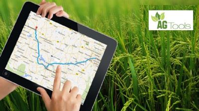 Online commodity trading & Farm management software services