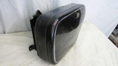 Buy MATCHLESS TOOL/BATTERY BOX: G9/11/12 CS, G80, early G80CS, AJS - VGC motorcycle in Winnetka, California, US, for US $123.00