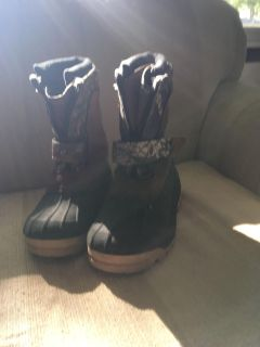 Boy s winters boots