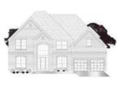 The Plan 4703 by Ravenna Homes: Plan to be Built