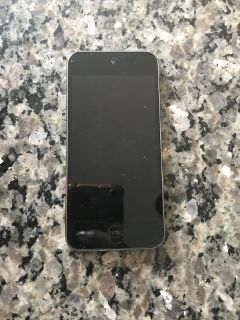 5th generation iPod touch