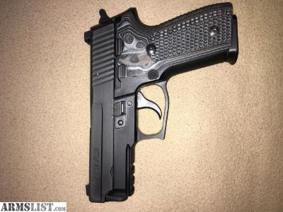 For Sale: Sig Sauer P229 Night Sights
