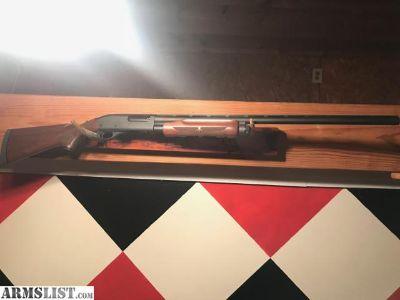 For Sale: Remington Model 800 200th Commemorative Edition