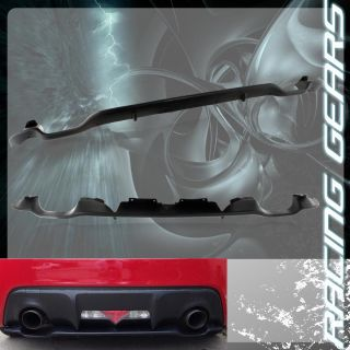 Sell 2013 Scion FR-S & Subaru BRZ JDM Polyurethane Rear Underbody Bumper Lip Diffuser motorcycle in Walnut, California, US, for US $98.95