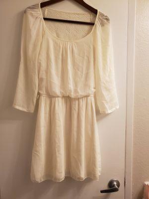Cute Summer Babydoll Dress