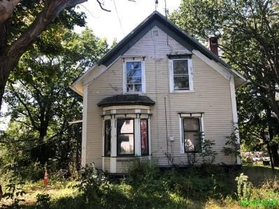 2 Bed 1 Bath Foreclosure Property in Newport Center, VT 05857 - Eastern Ave