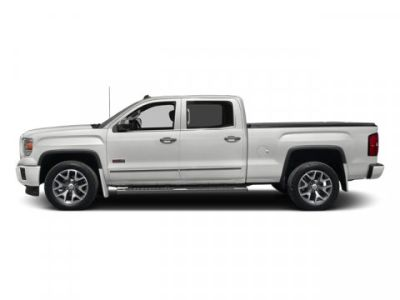 2014 GMC Sierra 1500 SLE (Summit White)