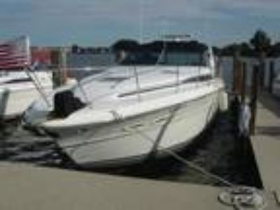 1990 Sea Ray 390 Express Cruiser