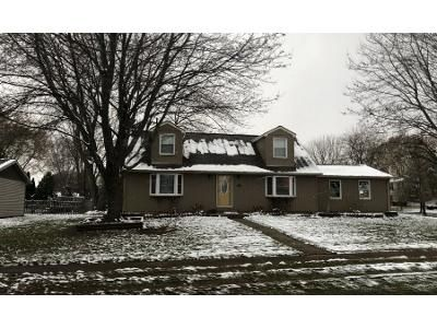 Preforeclosure Property in Almont, MI 48003 - June Dr
