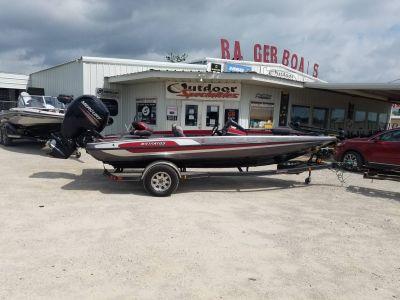 2014 Stratos 189 VLO Bass Boats Eastland, TX