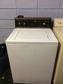 Kenmore Heavy Duty Washer