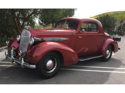 1935 Oldsmobile Street Rod