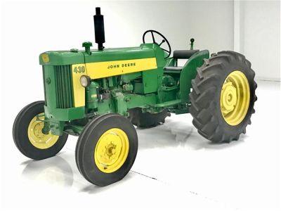 1959 John Deere Tractor