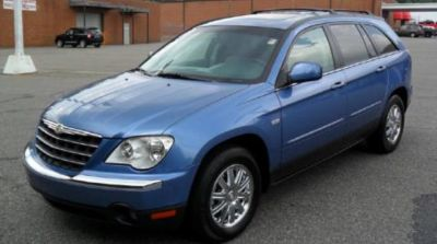 2007 Chrysler Pacifica Signature Series