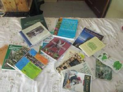 $10 Forestry & Aboriculture Books