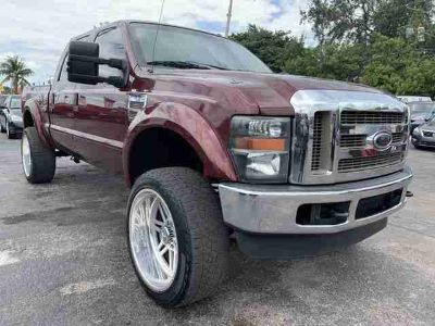 Used 2010 Ford F250 Super Duty Crew Cab for sale