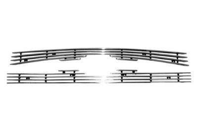 Buy Paramount 28-0102 - fits Hyundai Tucson Restyling 4mm Billet Grille 2 Pcs motorcycle in Ontario, California, US, for US $18.90