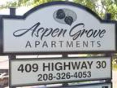 Aspen Grove 1 - Two BR One BA