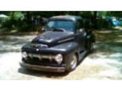 1951 Ford Other 1951 Ford F1 Collector Truck Hot rods/Street rods