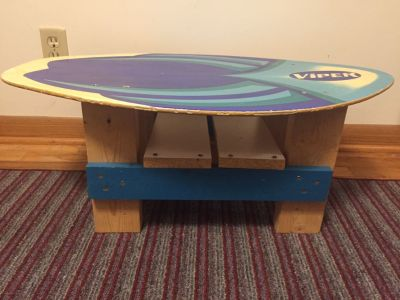 Child s play table