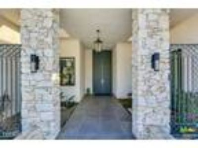 Four BR Four BA In Palm Springs CA 92264