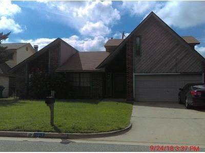 4 Bed 2.0 Bath Preforeclosure Property in Oklahoma City, OK 73162 - N Eagle Ln