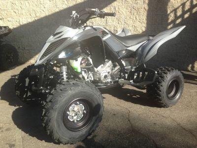 2018 Yamaha Raptor 700 Sport ATVs Bellflower, CA