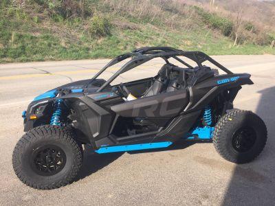2018 Can-Am Maverick X3 X rc Turbo Sport-Utility Utility Vehicles Claysville, PA