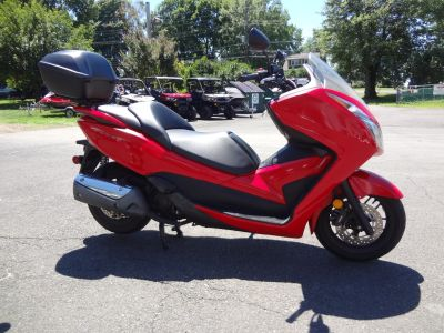 2014 Honda Forza 250 - 500cc Scooters New Britain, PA