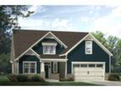 The Biltmore Craftsman by McKee Homes: Plan to be Built