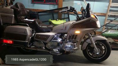 1985 Honda GOLD WING 1200 ASPENCADE