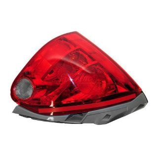 Find 04-08 Nissan Maxima Taillight Left Driver Side Outer Taillamp Rear Brake Light motorcycle in Gardner, Kansas, US, for US $97.90