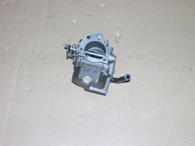 Buy Johnson Evinride Outboard Motor Top Upper Carburetor 386268 D 70hp 1973 1974 motorcycle in Minneapolis, Minnesota, US, for US $50.75