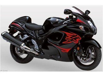 2011 Suzuki Hayabusa SuperSport Motorcycles Houston, TX