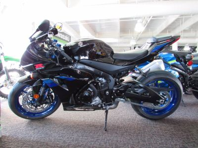 2017 Suzuki GSX-R1000R SuperSport Motorcycles Irvine, CA
