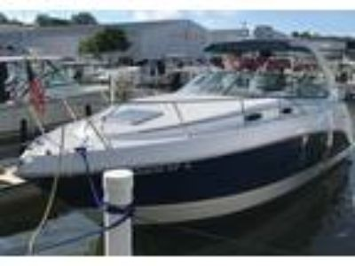 2005 Chaparral Signature-270 Power Boat in Hudsonville, MI