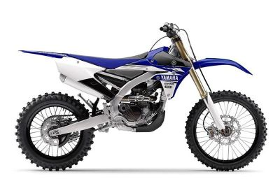 2017 Yamaha YZ250FX Competition/Off Road Motorcycles Woodinville, WA