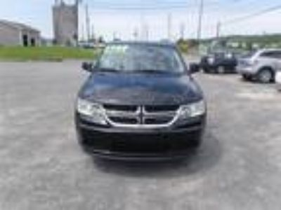 Used 2014 DODGE JOURNEY For Sale